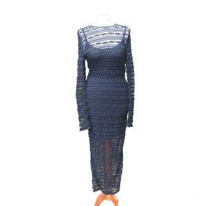 Stretch Lace Dolce and Gabbana Dress