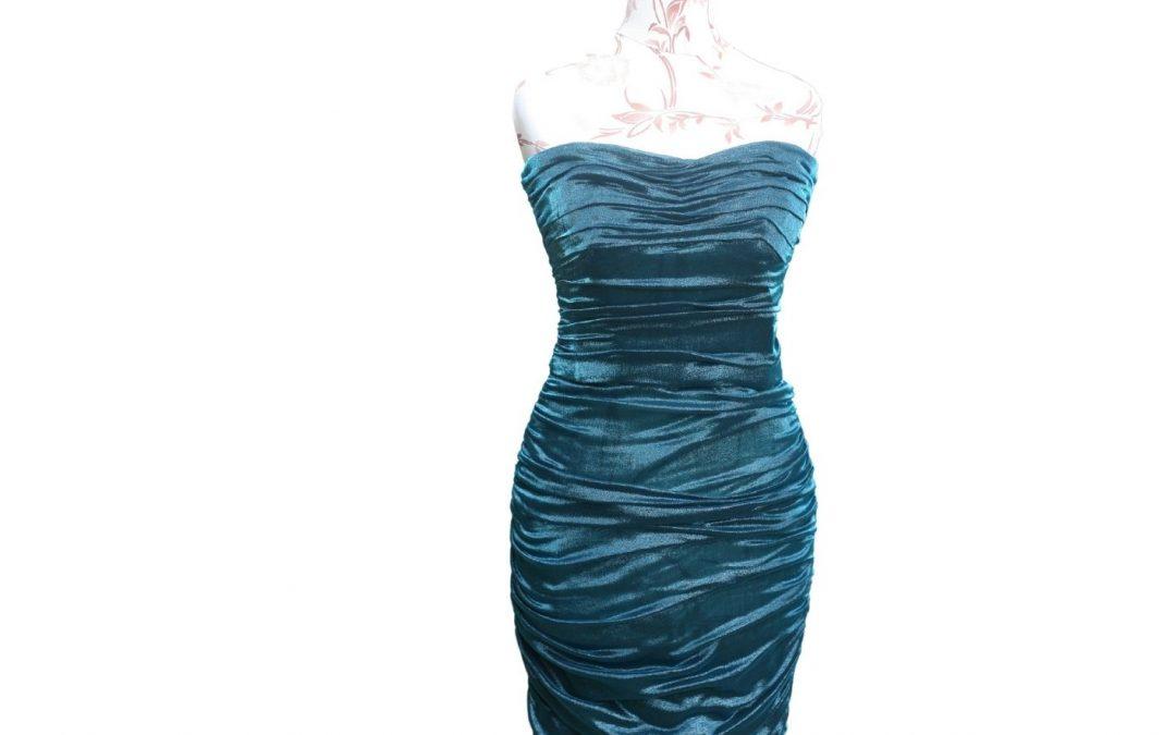 Italian dress by Dolce and Gabbana