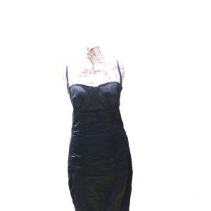 Vintage Dolce And Gabbana 1995 Corset Dress