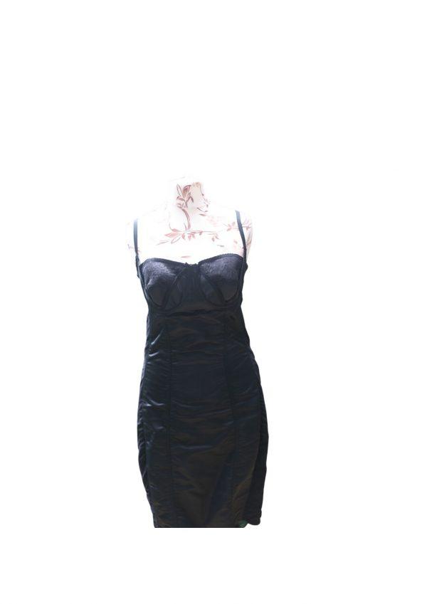 Dolce And Gabbana 1995 Corset Dress