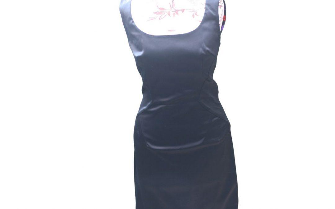 Dolce and Gabbana Sheath Dress – A Flattering Fit