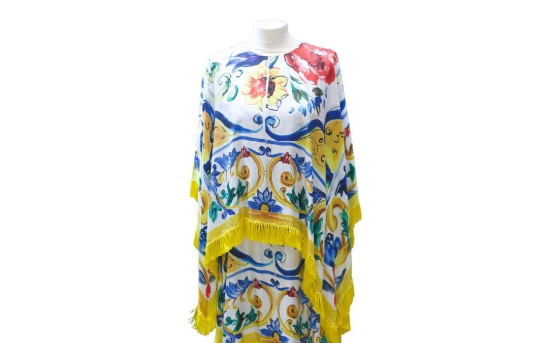 Designer Summer Dresses To Wear At Home or Abroad