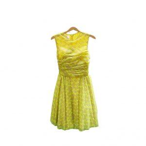 Spring/Summer Giambattista Couture dress