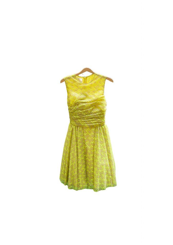 Giambattista Valli Couture Dress